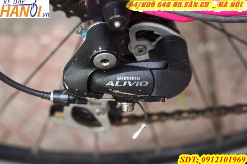 Xe đạp thể thao touring Nhât bãi Louis đến từ Canada