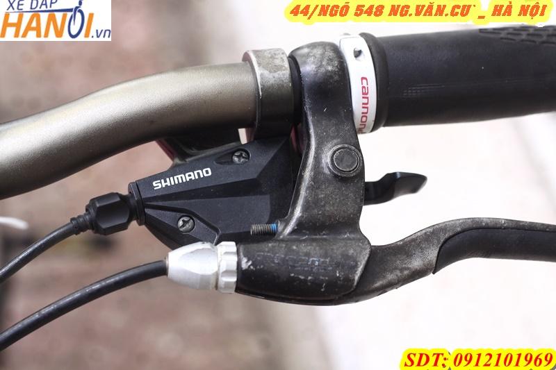 Xe đạp thể thao Touring Nhật bãi GIANT SEEK-