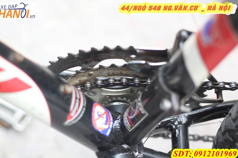 Xe đạp thể thao MTB Nhật bãi FUJI ĐẾN TỪ USA-