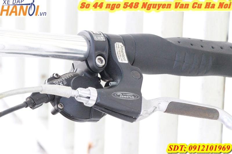 Xe đạp mini Nhât bãi MAMA FRE đến từ Japan