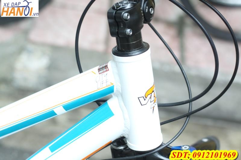 Xe đạp thể thao touring  VIVA CITY LIFE-