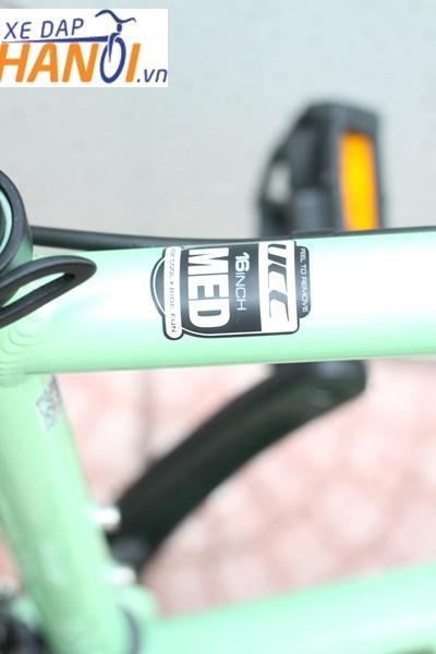 Xe đạp mini Nhât bãi STANDARD TOWN BICYCLE - đến từ Japan