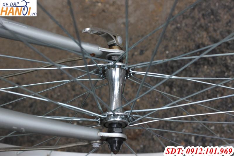 Xe đạp touring nhât bãi  IGNO ĐẾN TỪ JAPAN