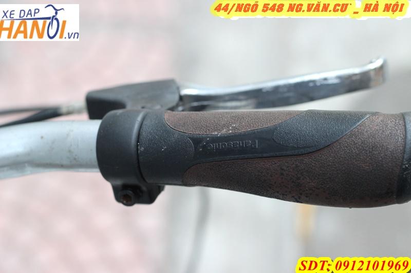 Xe đạp mini Nhât bãi BEAUTE đến từ JAPAN