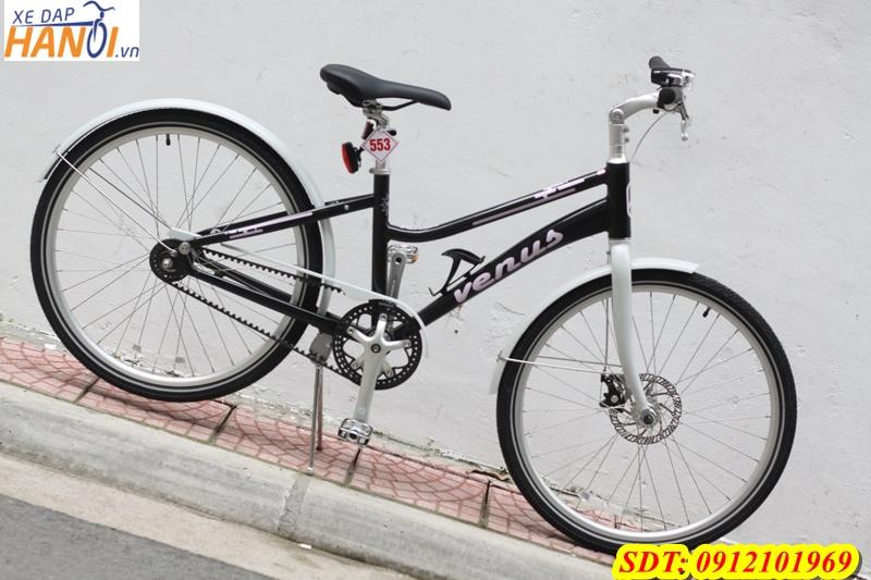 Xe đạp thể thao VENUS BIKE ĐẾN TỪ CHÂU ÂU