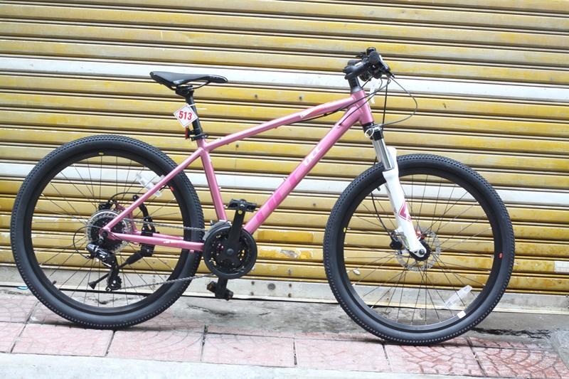 Xe đạp MTB Nhật bãi Fuji One 6 đến từ USA