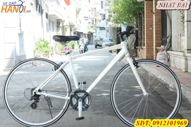 Xe đạp thể thao Touring Nhật baoc ORDINA HÃNG BRIDGESTONE