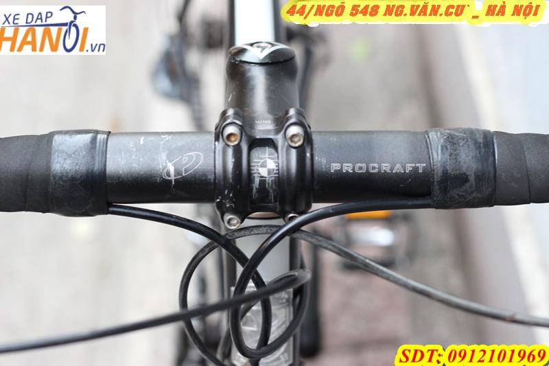 Xe đạp thể  đua (roading ) Nhật bãi TREK ALPHA ĐẾN TỪ USA - SISE 55CM