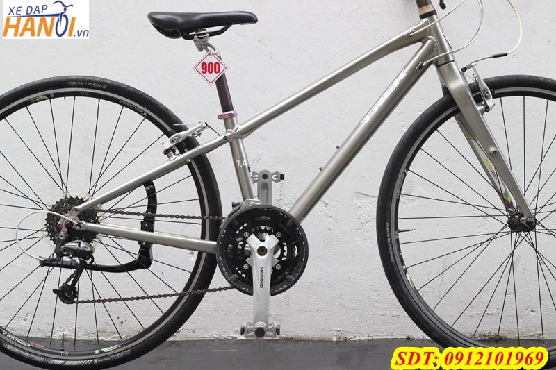 Xe đạp Touring Nhât bãi TRECK 7,4 ĐẾN TỪ USA