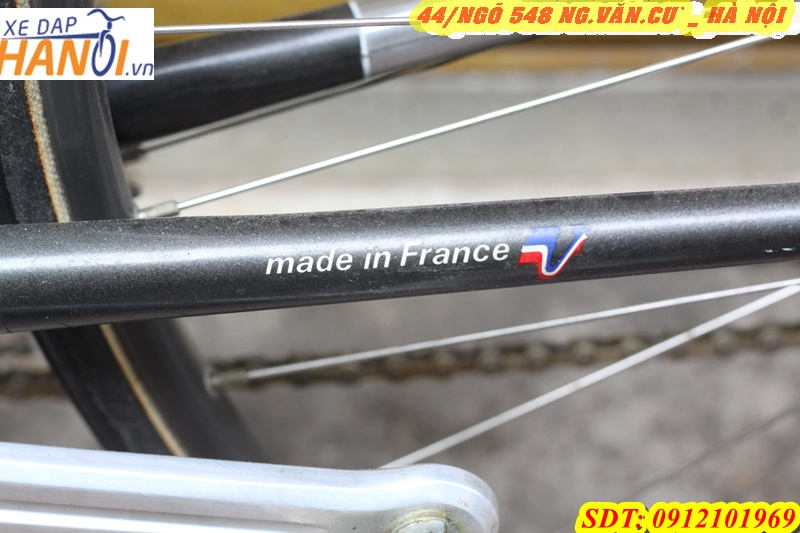 Xe đạp thể thao Roading PERPOET PERTHUS MADE IN FRANCE