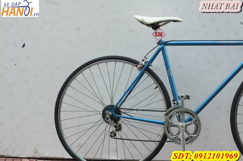 Xe đạp PEUGOET ĐỜI 1980 SISE 51CM NGUYÊN BẢN