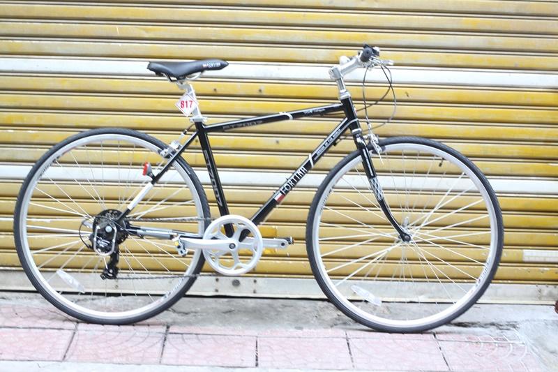 Xe đạp đua Roading Nhât bãi GRANDIR đến từ Japan