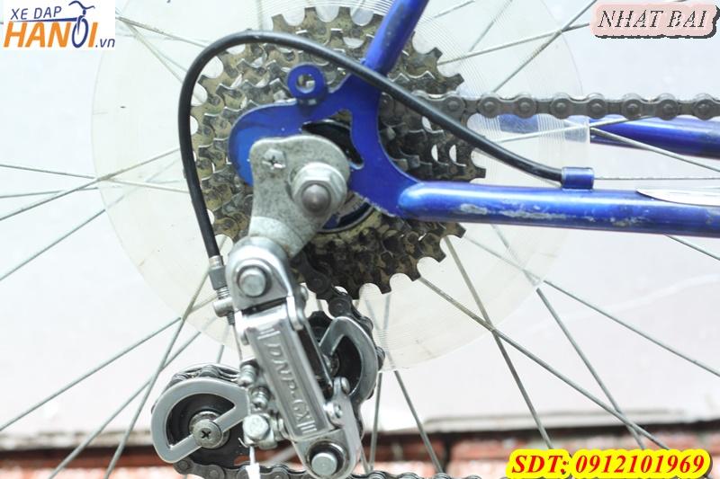 Xe đạp đua Roading FIENZE 12 SPEED DELUXE - XE Ý -  SISE 57 CM  từ USA