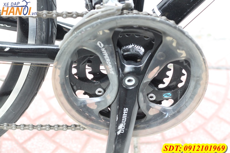 Xe đạp Touring Nhât bãi ANT RES đến từ Japan