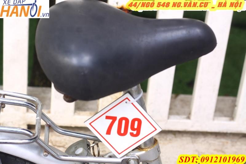Xe đạp Touring Nhât bãi LOUIS RSR2 ĐẾN TỪ CANADA