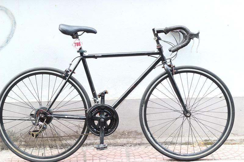 Xe đạp đua Roading  Nhật bãi SPECIALIZED SIRRUS đến từ USA