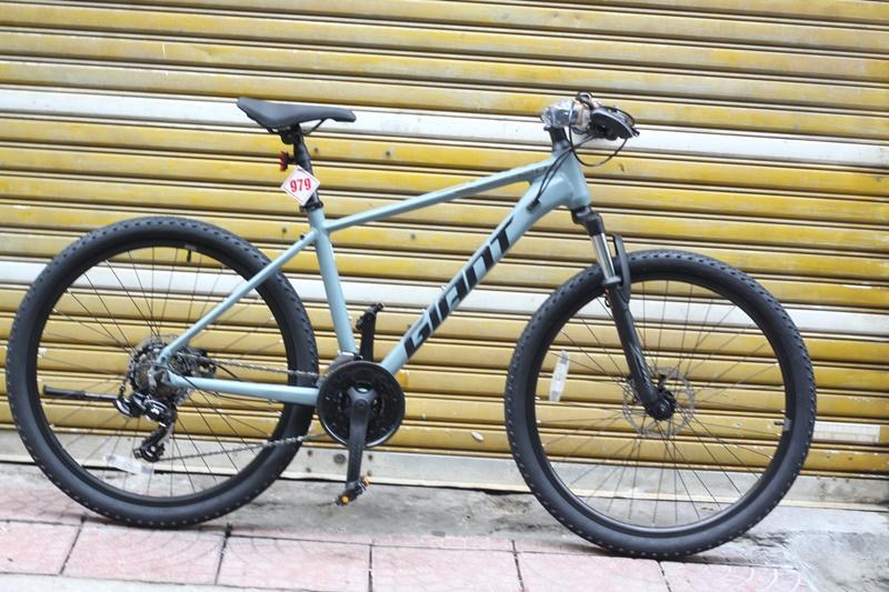 Xe đạp thể thao MTB GIANT XTC 720 ĐỜI 2020 - XE MỚI
