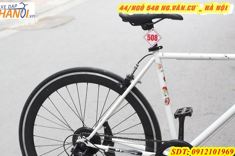 Xe đạp thể thao Touring Nhật bãi CITY ĐẾN TỪ JAPAN