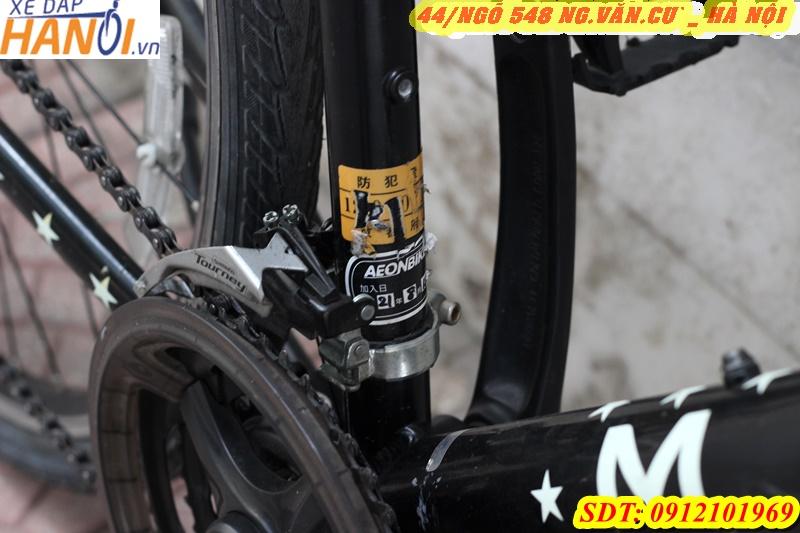 Xe đạp thể thao Touring Nhật bãi RITEWAY ĐẾN TỪ JAPAN-