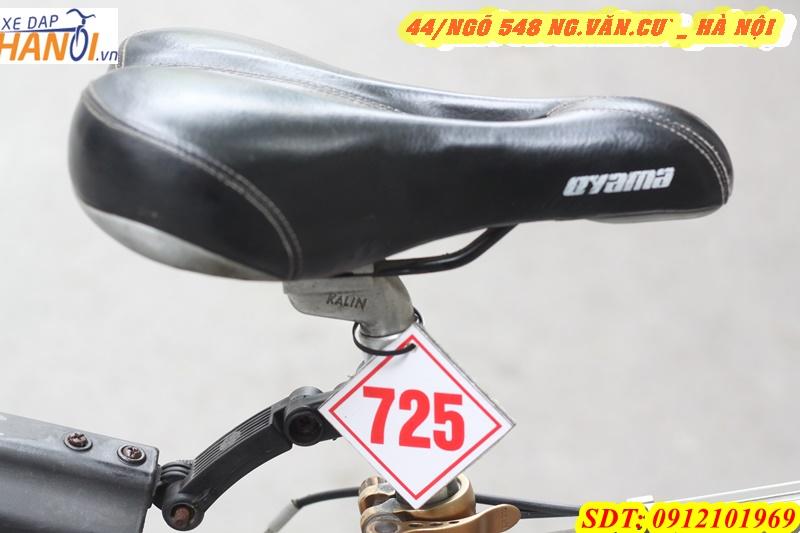 Xe đạp thể thao NTB CARIHOLL ĐẾN TỪ JAPAN-