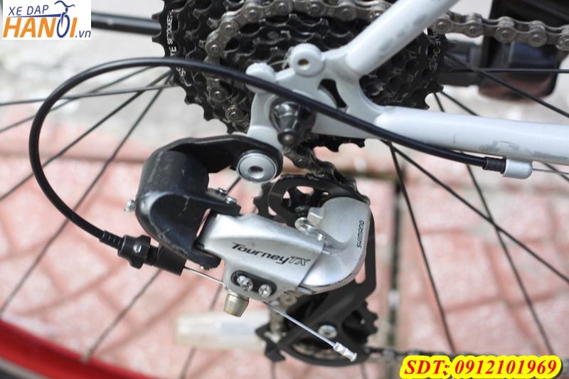 Xe đạp touring Nhật bãi  REUNION  đến từ Japan