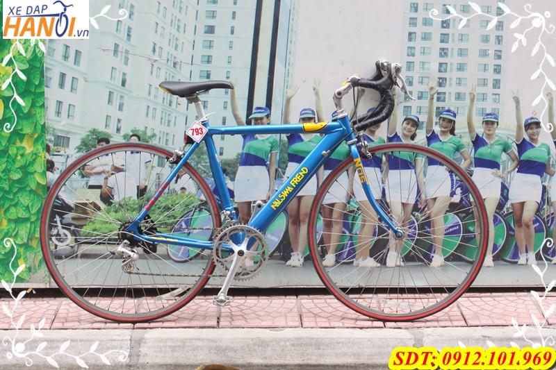 Xe đap đua Nhật bãi Miyata đến từ Japan