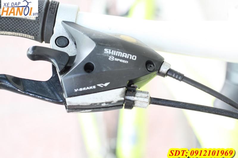 Xe đạp Touring  Nhật bãi Scott Sub 40 đến từ nước Mỹ