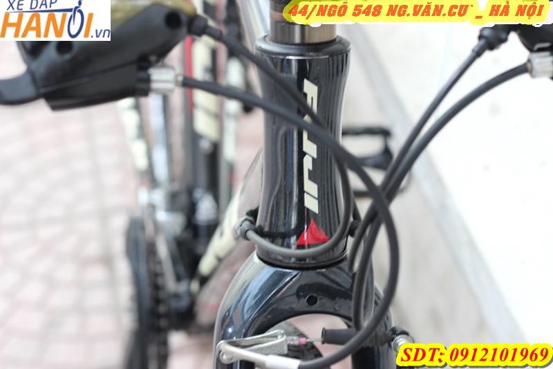 Xe đạp Touring Nhât bãi FUJI SPARROW đến từ USA