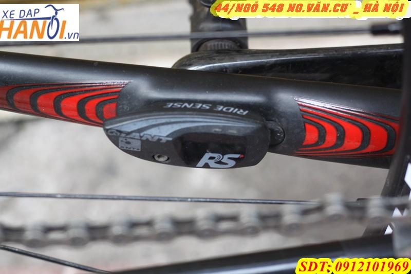 Xe đạp đua roading CARBON GIANT PROPEL ĐẾN TỪ CHÂU ÂU