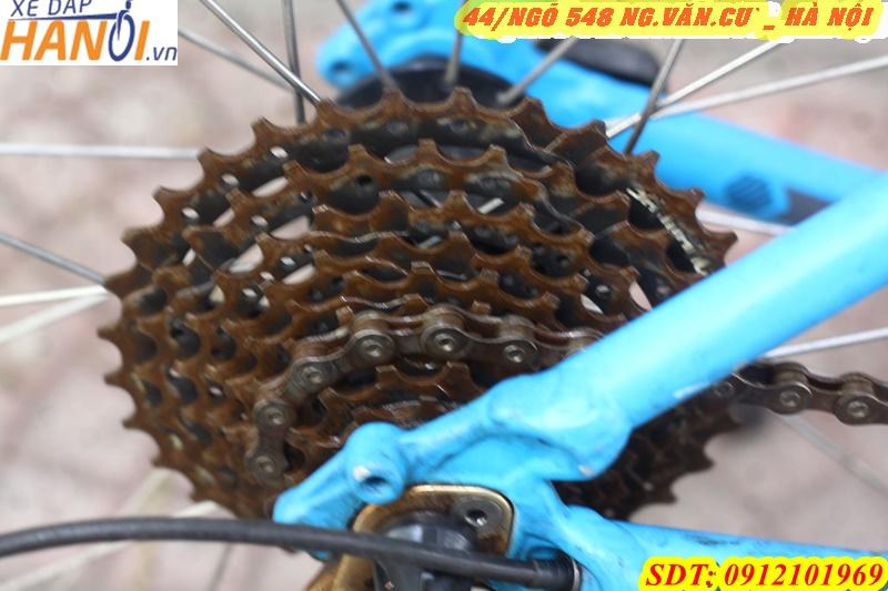 Xe đạp gấp trẻ em Nhât bãi TOETU ĐẾN TỪ JAPAN