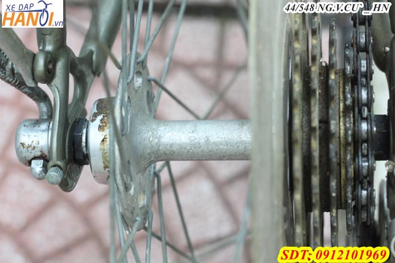 Xe đạp đua roading MOTOBECANE MADE IN FRANCE SISE 53 CM