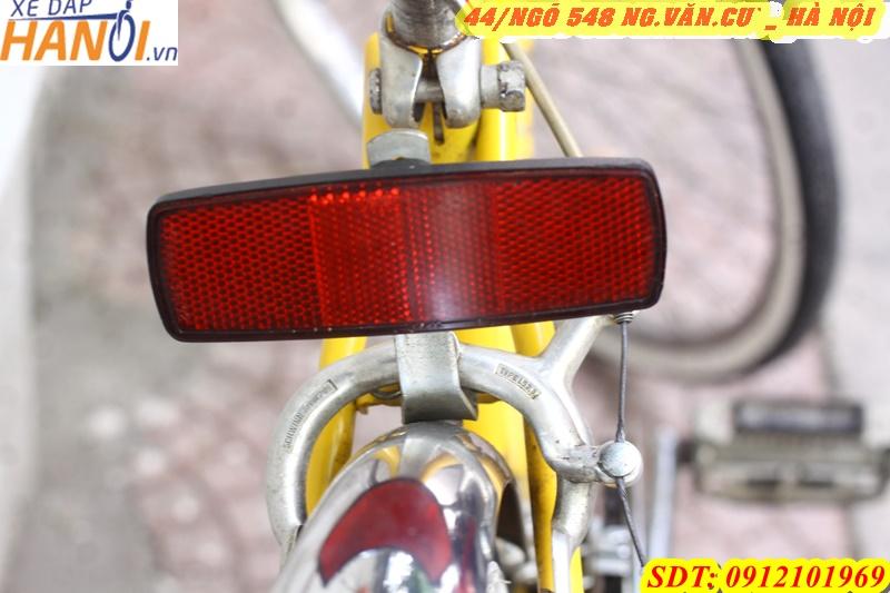 Xe đạp thể thao LOUIS NHẬT BÃI ĐẾN TỪ CANADA