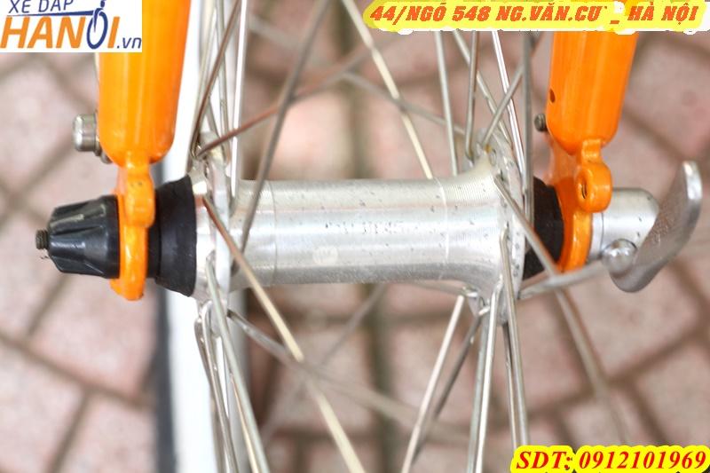Xe đạp thể thao Nhât bãi Weekend Bikes đến từ Japan-