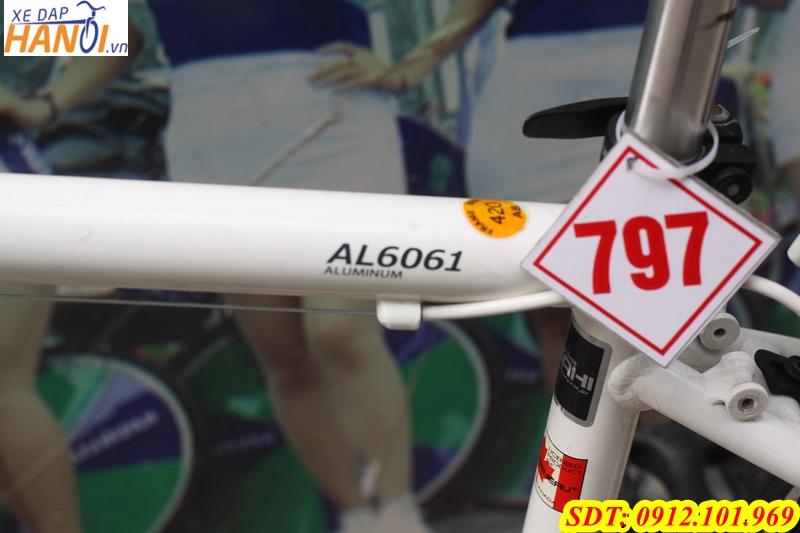 Xe đạp thể thao Touring Nhật bãi đến từ Canada