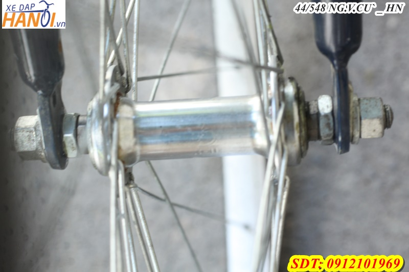 Xe đạp thể thao Touring Nhât bãi GIORNA 7065 ĐÉN TỪ JAPAN