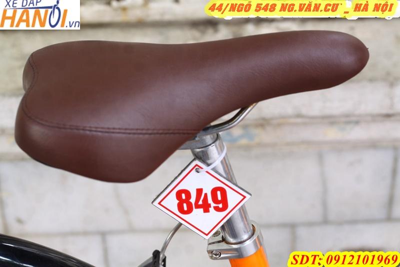 Xe đạp thể thap touring Nhât bãi TREK 7.5 FX ĐẾN TỪ USA