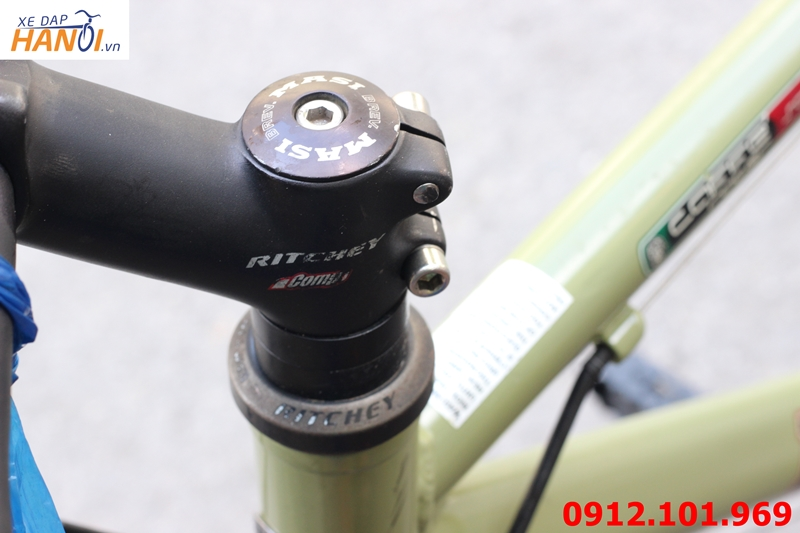 Xe đạp touring Nhật bãi Masi Caffe - Xe Ý