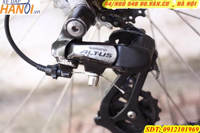 Xe đua Nhật bãi LOUIS CR07 đến từ Canada