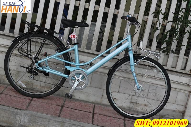 Xe đạp MTB Nhật bãi KHODAA BLOOM đến từ Japan