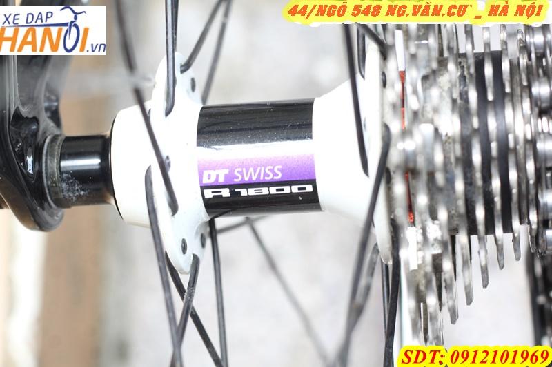 Xe đạp đua carbon  GIANT AVAIL  made in Taiwant  gần như mới