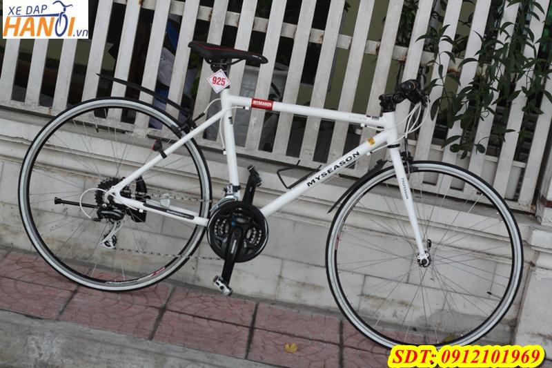 Xe đạp Touring Nhật bãi MYSEASON đến từ Japan