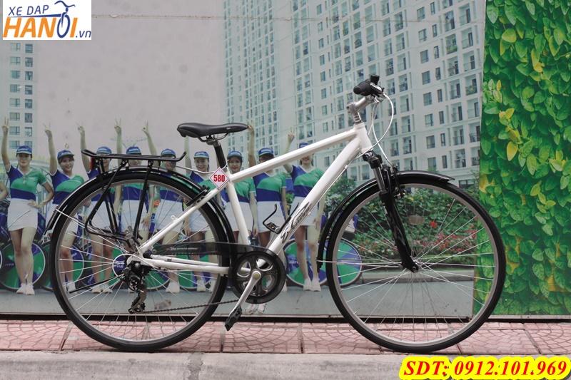 Xe đạp touring Nhật bãi Cross của hãng Miyata