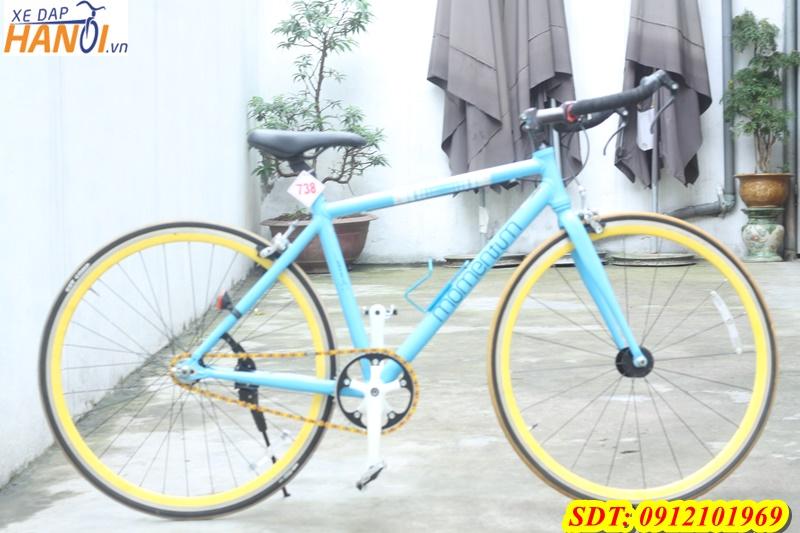 Xe đạp thể thao Nhât bãi MOMENTUM ĐẾN TỪ JAPAN