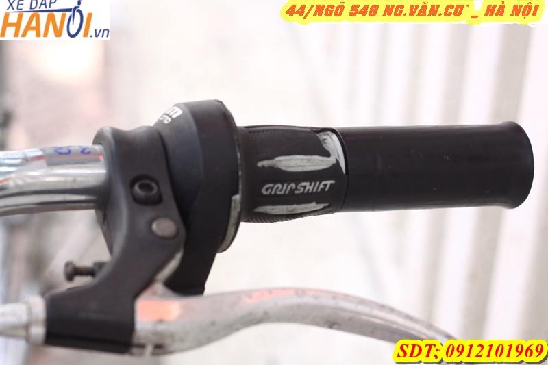 Xe đạp thể thao Touring nhât bãi MARIN CORTE ĐẾN TỪ USA