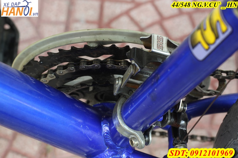 Xe đạp thể thao MTB SUPORT ĐẾN TỪ JAPAN