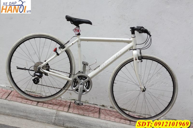 Xe đạp Touring Nhật bãi RALEIGHT RF-L đến từ nước Anh