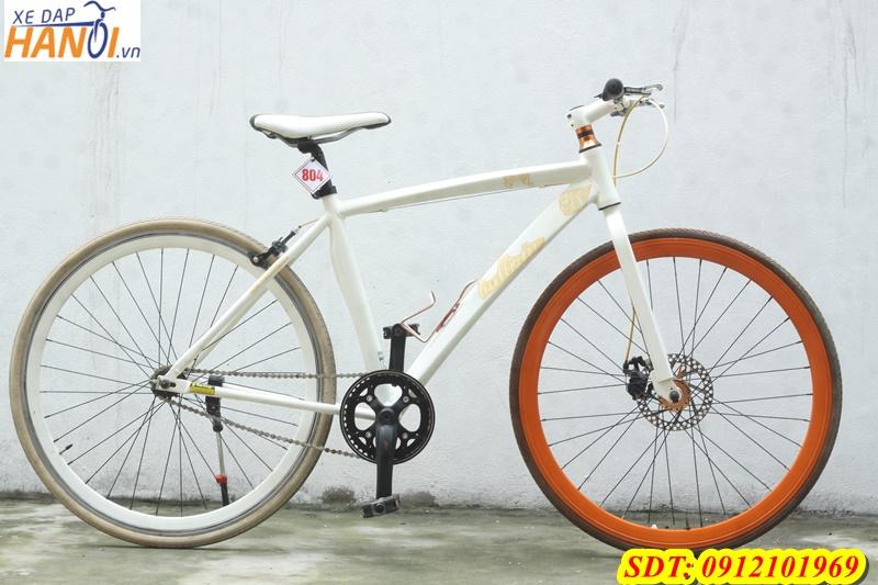 Xe đạp thể thao Touring Nhật bãi Ballistic đến từ Japan