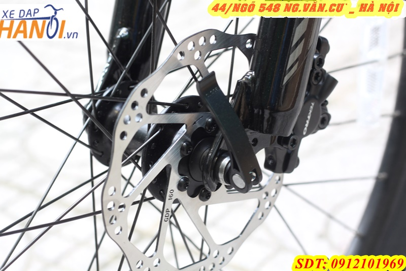 Xe đạp thể thao MTB GIANT ATX 720 - XE MỚI