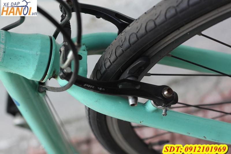 Xe đạp Touring Nhật bãi SLEIPNIR  đến từ Japan