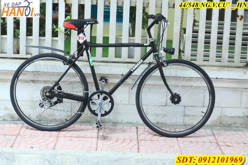 Xe đạp thể thaoTouring Nhât bãi YAHAMA đến từ JAPAN